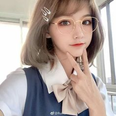 Asian Cute, Cute Asian Girls, Cute Girls, Beautiful Girl Image, Beautiful Asian Women, Estilo Lolita, Cute Japanese Girl, Uzzlang Girl, Cute Girl Pic
