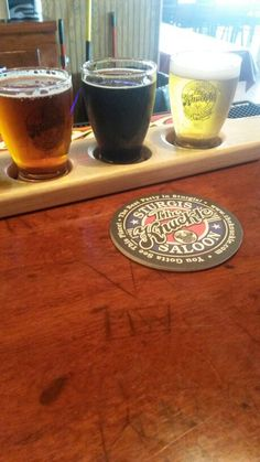 The Knuckle Brewing Co ~ Sturgis, SD