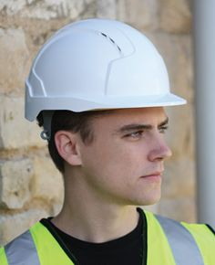 Safety helmet – JSP EVOLite - productsservices-content | SHP - Safety and Health Practitioner