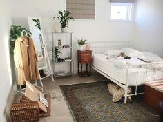 Interior idea for bedroom