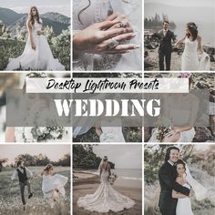 Buy Wedding Presets Lightroom by LukStudioDesign on GraphicRiver. I present to You a set of presets 10 Wedding Lightroom Presets for Lightroom. Important: This set of presets intended. Lightroom Presets Wedding, Professional Lightroom Presets, Lightroom 4, Photoshop Actions, Desktop, My Settings, Edit Your Photos, Photography For Beginners, Portrait