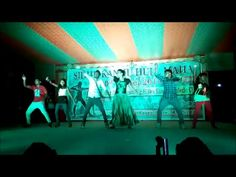 Nalad Serma | Singrai & Sushama | 30jun 2016 Kalyani 5 No |Group Dance