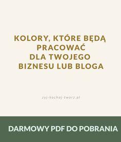 BRANDING LOGO KOLORY OSOBOWOSC MARKI