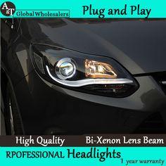 Peugeot 1007 55w Clear Halogen Xenon HID High//Low Beam Headlight Bulbs Pair