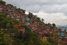 Rio de Janeiro (by Modern Day Marco)