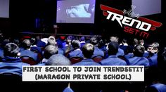 First school to join Trendsetit (Maragon Private School) Private School, Schools, Broadway Shows, Join, Wrestling, Lucha Libre, School, Colleges