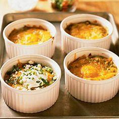 30 hearty vegetarian dishes   Supper Enchiladas   Sunset.com