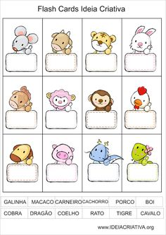 Learning Portuguese for Business English Activities, Craft Activities For Kids, Autism Preschool, Handwriting Practice Paper, Pig Wallpaper, Note Doodles, Page Borders Design, Preschool Coloring Pages, School Labels