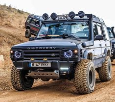 Top 5 Cars in 2019 Range Rover Discovery, Discovery 2, Land Rover Discovery Off Road, Land Rover Defender, Range Rover Off Road, Land Rover Freelander, Offroader, Range Rover Classic, Off Road Adventure