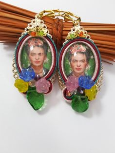 orecchini Frida