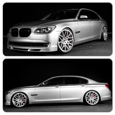 Getting ready to take it home now! It's a beauty Bmw 740, Bmw M Series, Car Tuning, Motor Car, Motor Sport, Dream Cars, Dream Auto, Bmw Cars, Car Manufacturers