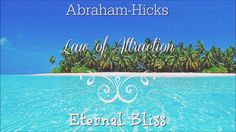 Abraham Hicks ~ Cancun warm - up (NEW!!) 6/16/2016
