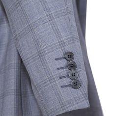 MAVİ TAKIM ELBİSE - BacciOnline Ted Lapidus, Wool, Suits, Jewelry, Fashion, Moda, Jewlery, Jewerly, Fashion Styles