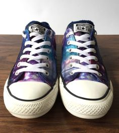 converse space shoes ::::::::::::::::::::::::::::::::::::::::::::::::::::::::::::: #converse #spaceshoes #shoes #chucks #space #outerspace #galaxy