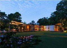 Itzimná House by Reyes Rios + Larraín Arquitectos - Merida, Yucatan, Mexico