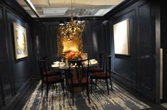 Atelier Lapchi I Acend Carpet I Diffa Table designed by Vincere, LTD. I Chicago event