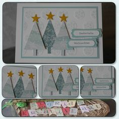 Sigrids kreative ART: Christmas on Tuesday