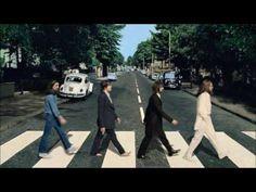 Beatles - Come Together (Original) - YouTube