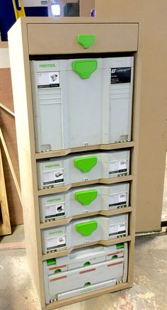 Festool storage lgcarpentry@outlook.com