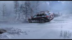 """CGI VFX Breakdowns HD: """"Bunyanfield Breakdown""""- by Larkin Flynn"""