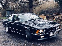 eBay: BMW 635 CSI E24 #classiccars #cars