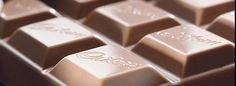 Cadbury Chocolate...my favorite chocolate in the world. It's British too! Rich and creamy and thoroughly delicious!