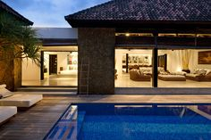 Villa Hana, Bali, Indonesia