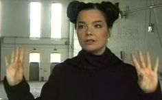 "In this documentary from 1997, Björk introduces Mika Vainio, Arvo Pärt and more modern minimalists to the BBC audience. ""It seems to be in this speedy times the most bravest thing you can do is to be still"", as she puts it. Watch Part 1 above and find part 2 here. And remember: ""She"