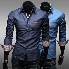 34faf1470c 25 Best Fashion Men s Shirts images