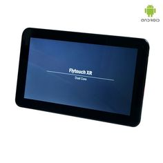 """Flytouch XR Android 4.2 Dual-Core 1.5GHz 8GB 10.1"""" Tablet PC & Accessories $129.00"""