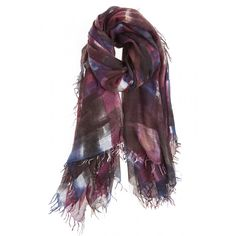 Harold Cashmere Blend Scarf | Calypso St. Barth