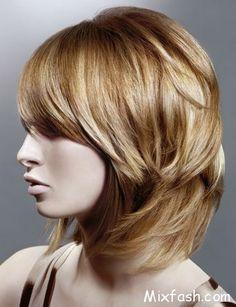 Choppy Layered Medium Haircuts medium_layered_hair_hob_salon – Latest Fashion Trends, All Beauty Tips, Health and Fitness, Food and Recipe, Jewelry, Mehndi Style