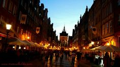 Gdansk - Polonia