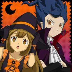Tsurugi~kinako|halloween