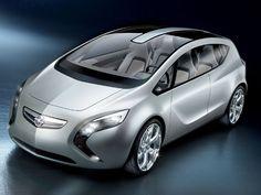 30L Nissan Diesel Concept Car