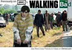 Výsledek obrázku pro walking dead funny