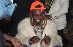 Lil Wayne – Zero