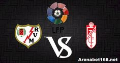 Prediksi Skor Rayo Vallecano VS Granada 08 November 2015