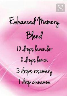 Enhanced memory