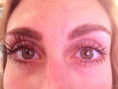 Have really long lashes already? Try our 3d fiber lash mascara and watch your long lashes increase even more!!  Ah-mazing!!