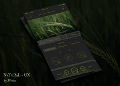 NaTuRaL - UX