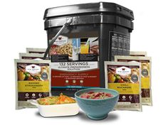 Wise Company 132 Servings Ultimate Preparedness Kit - $99.99! - http://www.pinchingyourpennies.com/wise-company-132-servings-ultimate-preparedness-kit-99-99/ #Foodstorage, #Wisefoods, #Woot