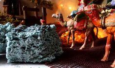 Carbón dulce de Reyes Magos