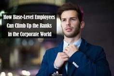 Do you work in a #corporate #job ? You can have a successful #career if you create and make the best of the opportunities with determination, hard work, and being smart. Here are the top tips you can use to climb up the ranks in the corporate world. More on the blog. #AhaNOW #jobs #education #men #women #guestpost #guestposting #newpost #blogpost #employer #employees #success #successful #succeed #work #working Content Marketing, Affiliate Marketing, Make Money Online, How To Make Money, Eyes On The Prize, Get Out Of Debt, Best Blogs, Parenting Advice, Personal Finance