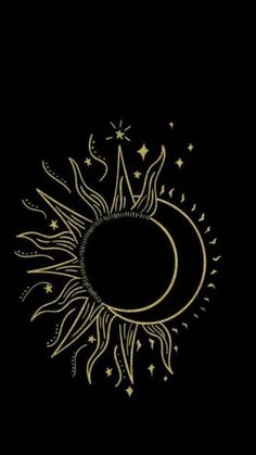 15 Free Celestial iPhone Wallpapers - This Mama Style