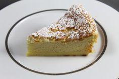 Recette de gâteau magique à la vanille