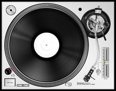 How Technics SL-1200 became the world's most popular turntable - The Vinyl Factory - the Home of Vinyl