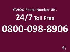 O8OO-O98-89O6 Yahoo Customer Care Phone Number UK,Yahoo Phone Nu