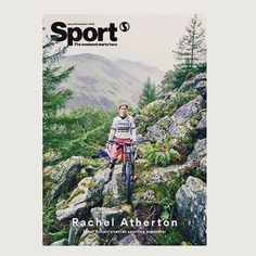 Being on the cover this month of @sportmaguk pretty unreal!! Me and @sebastiannevols waited in the pub for the rain to ease off then hot footed it up the mountain to get some shots! #dinasmawdwy Massive thanks to Sport Mag for having me and the long interview with @sarahsportmag which can be read online Sport-magazine.co.uk #sportmaguk.  @sebastiannevols
