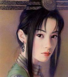 der jen art | Asian Art´s: Ilustración en China